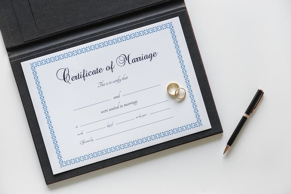 Marriage Licenses Douglas County Wi Official Website